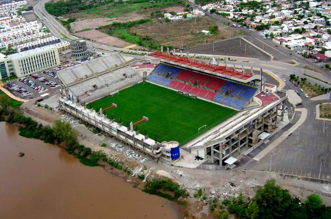 Omite Club Dorados aplicar obras y beneficios por 50 MDP al Estadio Banorte