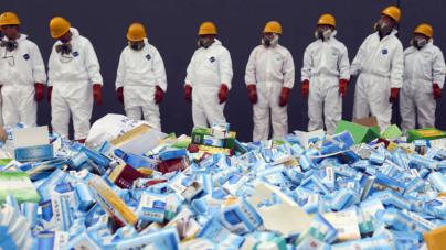 Medicamentos falsos | Un problema de países pobres: OMS