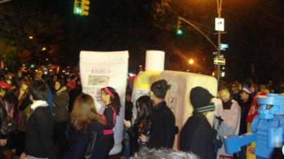 Tras acoso policial contra menores en Halloween, se compromete autoridad a respetar sus derechos