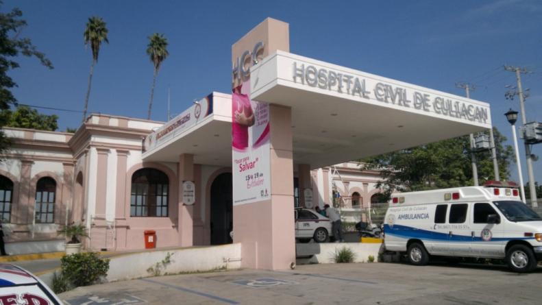 Irregularidades enferman al Hospital Civil | Condonan 6.7 mdp en cuotas de recuperación