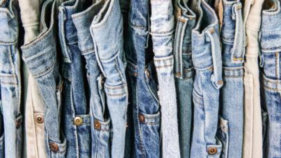 Los jeans: moda atemporal y destructora del planeta