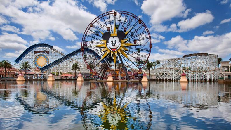 Visitar Disneylad en California podría pasar de ser un sueño a una horrible pesadilla