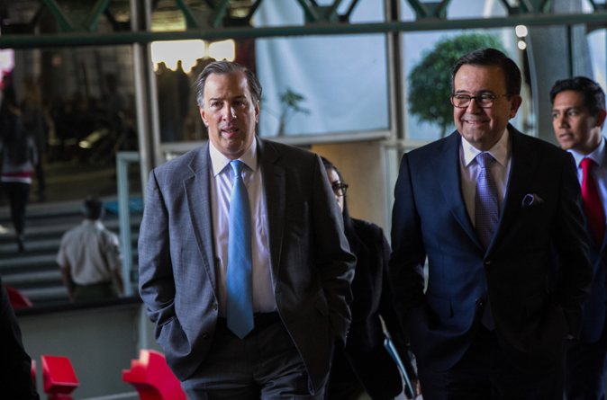 Reporte ESPEJO | Meade avanza, pero al estilo del viejo PRI