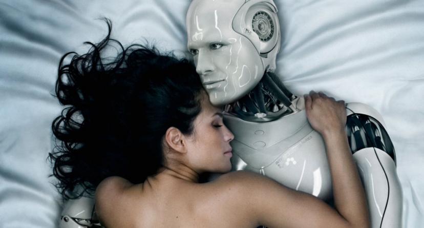 Digisexualidad | No es falta de amor, es amor por los robots