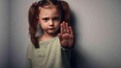Foro Violencia Sexual Infantil | Testimonio contra un violador