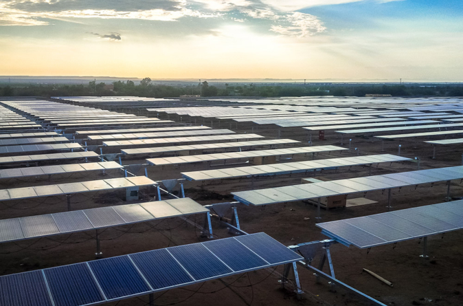 Radiación de Sinaloa es ideal para plantas solares a gran escala: Asolmex