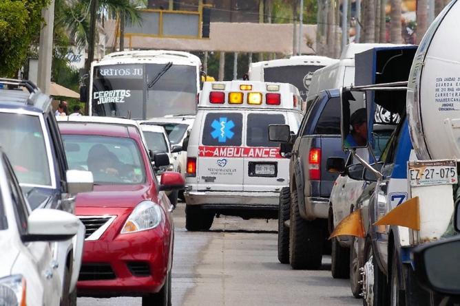 Refrendo vehicular | Presentará el PAN propuesta alterna a la de Quirino Ordaz