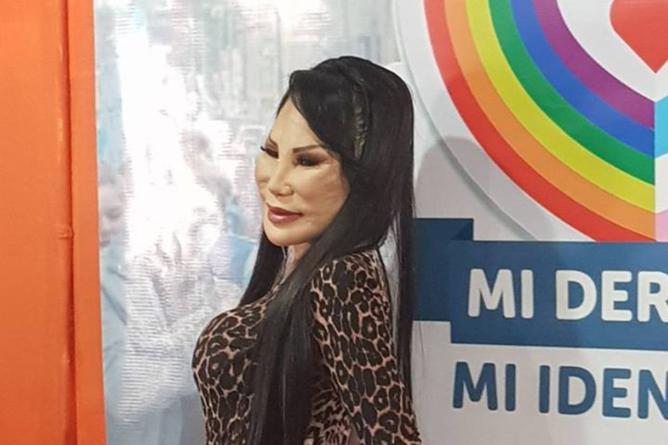 Sinaloa por la diversidad | Lin May amadrina la campaña 'Mi derecho, mi identidad'