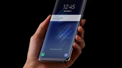 Samsung promete smartphones de hasta 512 GB de memoria interna muy pronto