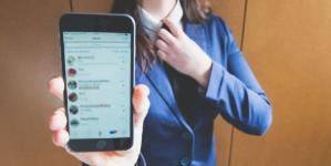 Facebook protegerá la seguridad de sus usuarios | Mujeres y comunicadores, los más beneficiados