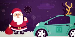 ¿Viajes gratis? | Uber celebrará con sus usuarios el maratón Guadalupe-Reyes