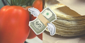 ¿Feliz Año Nuevo? | Para 2018 la tortilla, el tomate y otras hortalizas costarán más en Sinaloa