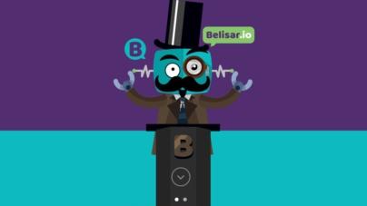 Llega Belisar.io el 'bot' que responderá tus dudas de la Cámara de Diputados desde Facebook
