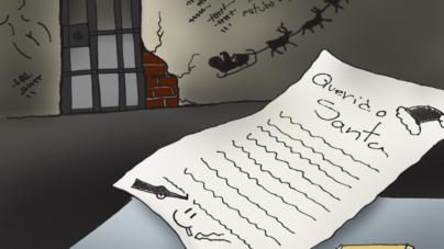 Los cuentos de Chema Rincón | Carta a Santa