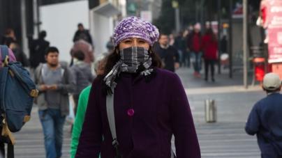 ¡Saquen los abrigos! | El pronóstico para Sinaloa en este invierno es de más frío y lluvias