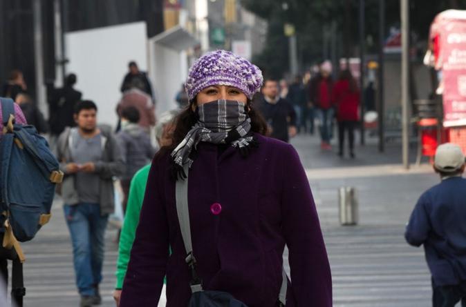 ¡Saquen los abrigos!   El pronóstico para Sinaloa en este invierno es de más frío y lluvias