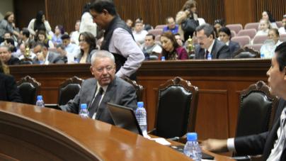 Reporte ESPEJO   Diputados faltistas: tratarlos como holgazanes