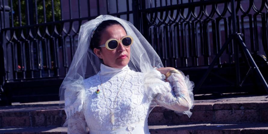 La novia de Culiacán | Una heroína reinventada por el arte