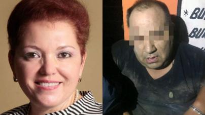Detienen en Sonora al 'Larry', autor intelectual del asesinato de Miroslava Breach