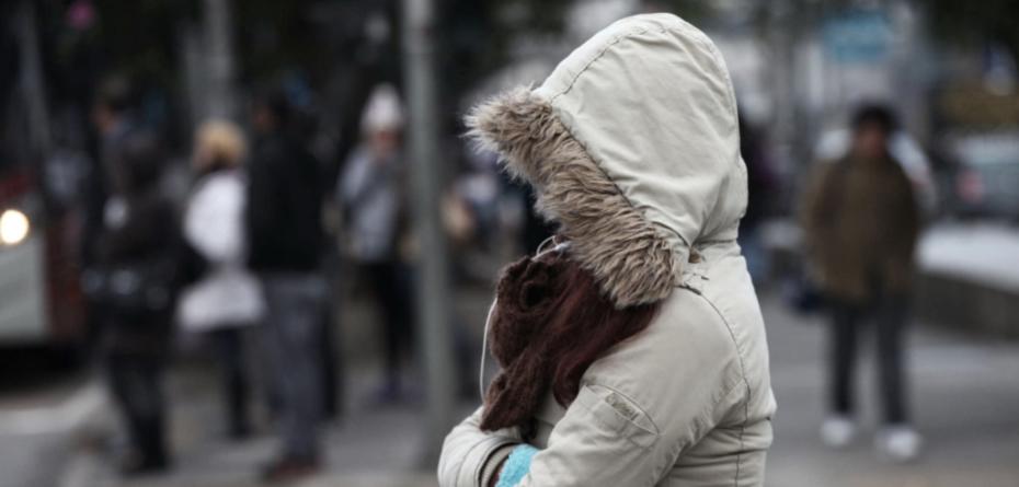 'Ojalá siempre estuviera así' | El primer día que hizo frío en Culiacán