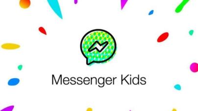 Facebook lanza Messenger Kids, un chat alternativo y seguro para los más pequeños del hogar