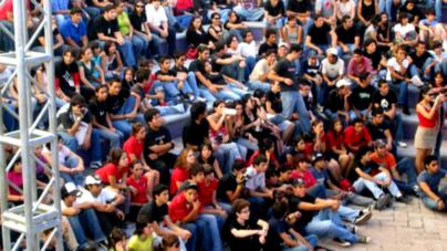 Surrealismo crudo | El Festival de Rock Sinaloa es nuestro