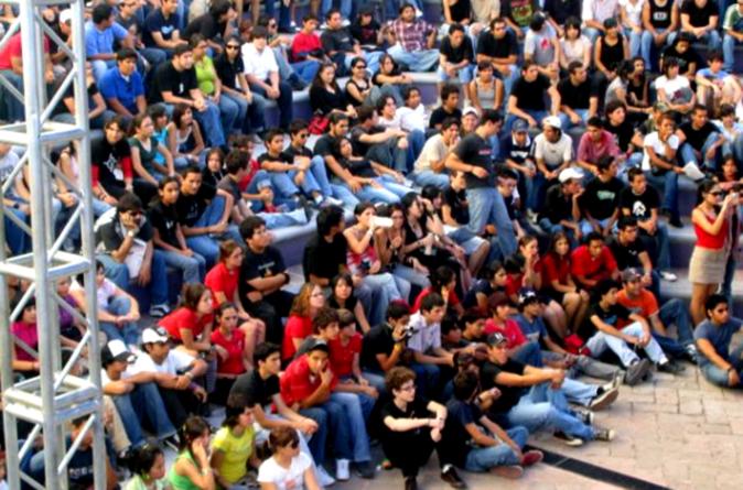 Surrealismo crudo   El Festival de Rock Sinaloa es nuestro