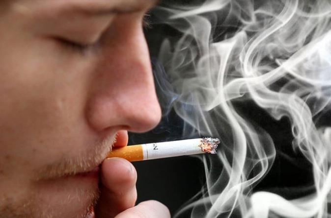 No más fumadores | Científicos logran bloquear el mecanismo que crea adicción a la nicotina