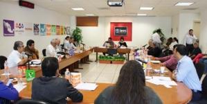 Aprueba IEES reglamentos para regular campañas y propaganda durante elección del 2018