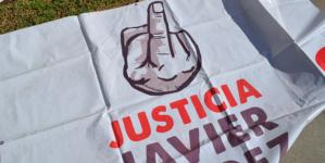 """""""Si no hay justicia que haya renuncia"""", reclaman a fiscal general del estado"""
