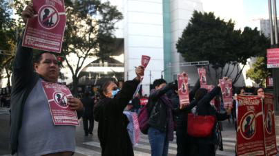 Reporte ESPEJO | Va Ley de Seguridad Interior sin oír a los contrarios