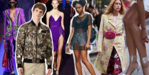 Año nuevo, moda nueva | ¿Qué tendencias reinarán los centros comerciales este 2018?