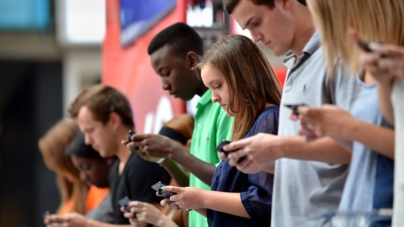 ¿Cómo vamos? | 93 de cada 100 mexicanos tienen un teléfono celular