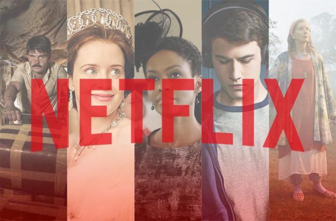 Estas fueron las series más vistas en Netflix por el público mexicano en 2017