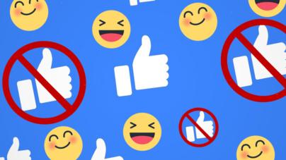 Facebook dará de baja las publicaciones que mendiguen 'Me Gusta' o 'Compartir'
