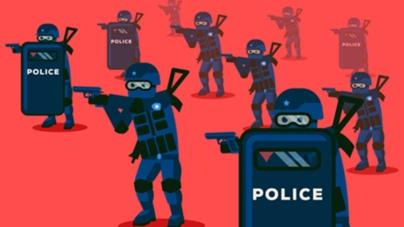 El análisis de Óscar Fidel González Mendívil | Soldados, policías y políticos