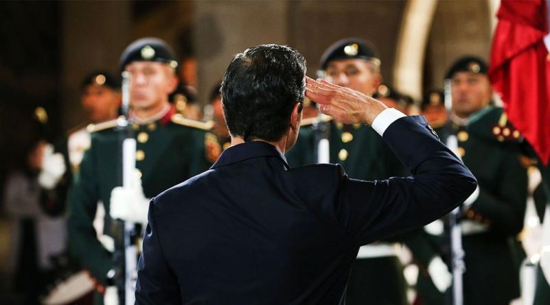 Tema de la semana | Veto, señor presidente