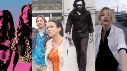 ¿Cine casero? | Cuatro películas hechas con dispositivos móviles que puedes ver actualmente