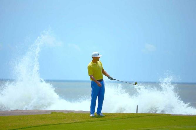 Busca Gobierno que Sinaloa sea un destino de golf