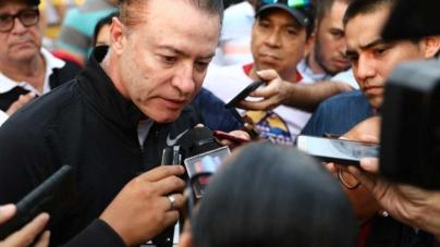 """""""Se acabó de por vida la tenencia en Sinaloa"""": Quirino Ordaz Coppel"""