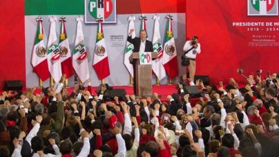 Reporte ESPEJO | Meade, entre el rechazo a EPN y un PRI involutivo
