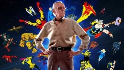 Padre del Universo Marvel cumple 95 años