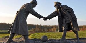 Tregua de Navidad II | El partido de la paz