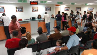 Burocracia sinaloense, la segunda más corrupta del país