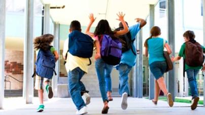 Más de un millón 76 mil estudiantes salen de vacaciones decembrinas