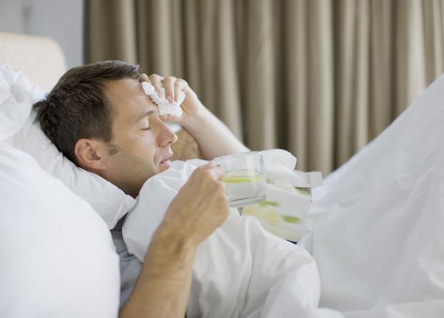 Lo dice la ciencia | ¿Cuánto sabes de la gripe masculina?