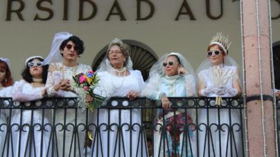 Lupita, más viva que nunca | ¡Ahí vienen las novias!