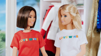 El amor gana | ¿Barbie se vuelve activista LGBT+?