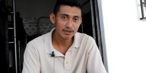 El mal del migrante | 'Si te dicen que te pares y no te paras… sí te disparan'