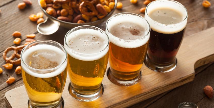 Reto al paladar | Inicia el año disfrutando estas cervezas artesanales sinaloenses